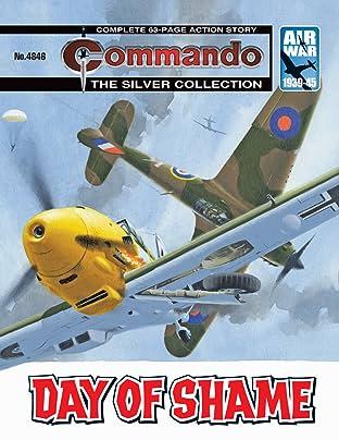 Commando #4846: Day Of Shame