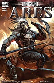 Chaos War: Ares #1
