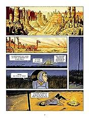 Nefer - Chants & contes des premières terres