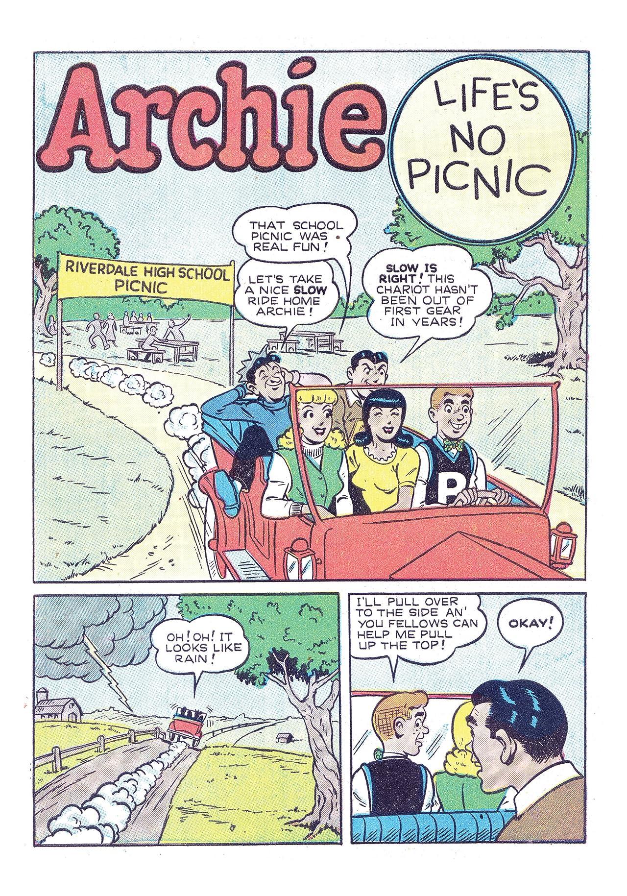 Archie #46