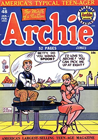 Archie #48