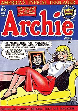 Archie No.50