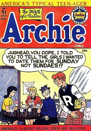 Archie #51