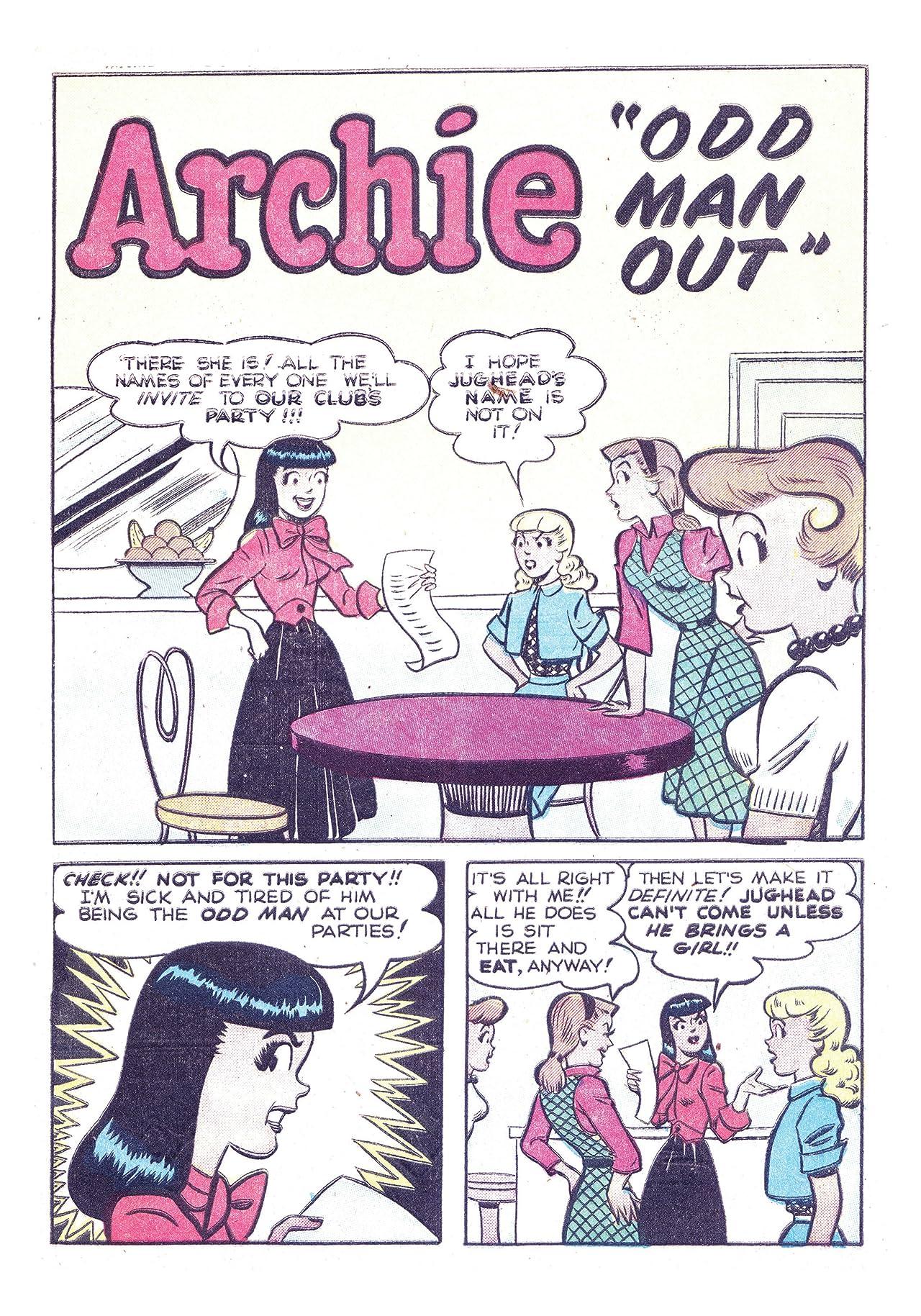 Archie #52