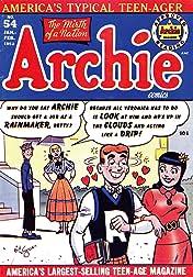 Archie #54