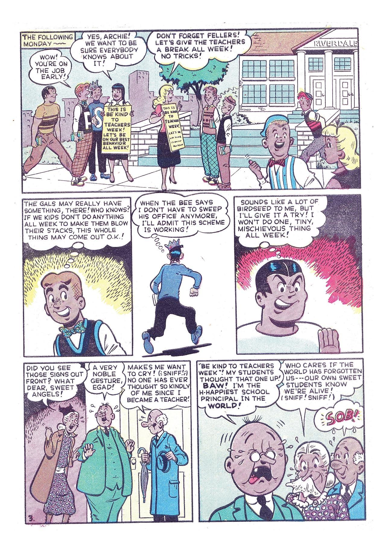 Archie #55