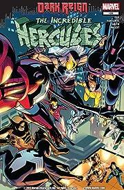 Incredible Hercules #128