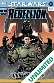 Star Wars: Rebellion (2006-2008) #1