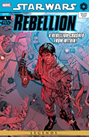 Star Wars: Rebellion (2006-2008) #4