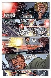 Star Wars: Rebellion (2006-2008) #4