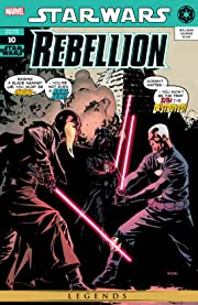 Star Wars: Rebellion (2006-2008) #10