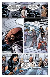 Star Wars: Rebellion (2006-2008) #12