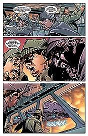Star Wars: Rebellion (2006-2008) #14