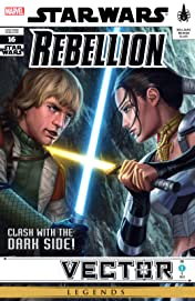 Star Wars: Rebellion (2006-2008) #16
