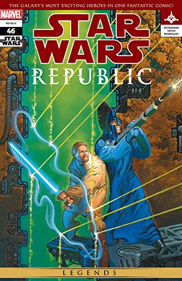Star Wars: Republic (2002-2006) #46