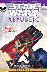 Star Wars: Republic (2002-2006) #47