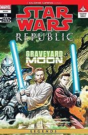 Star Wars: Republic (2002-2006) #51