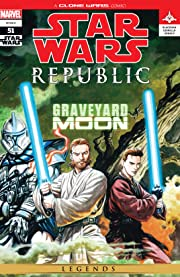 Star Wars: Republic (2002-2006) #51