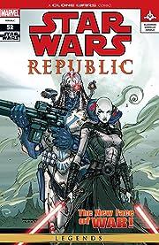 Star Wars: Republic (2002-2006) #52