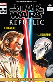 Star Wars: Republic (2002-2006) #53