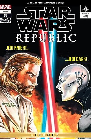 Star Wars: Republic (2002-2006) #53