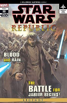 Star Wars: Republic (2002-2006) #55