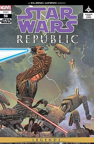 Star Wars: Republic (2002-2006) #56