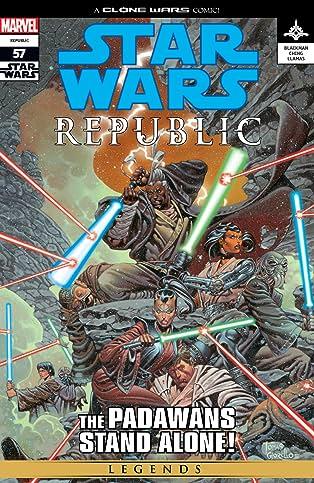 Star Wars: Republic (2002-2006) #57