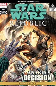 Star Wars: Republic (2002-2006) #58