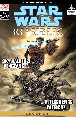 Star Wars: Republic (2002-2006) #59