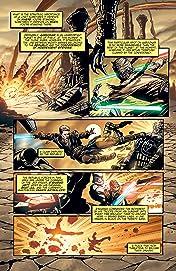 Star Wars: Republic (2002-2006) #59