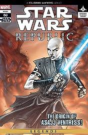 Star Wars: Republic (2002-2006) #60