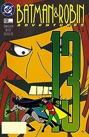 Batman & Robin Adventures (1995-1997) #13