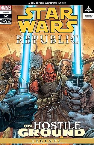 Star Wars: Republic (2002-2006) #62