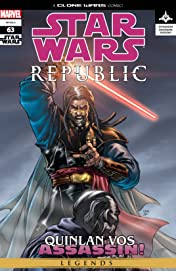 Star Wars: Republic (2002-2006) #63