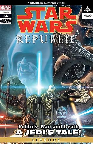 Star Wars: Republic (2002-2006) #64