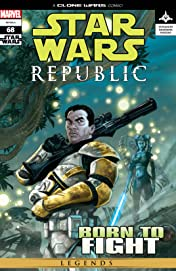 Star Wars: Republic (2002-2006) #68