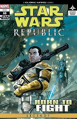 Star Wars: Republic (2002-2006) #68