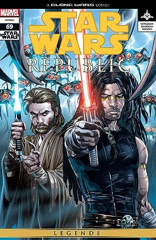 Star Wars: Republic (2002-2006) #69
