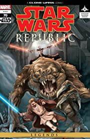 Star Wars: Republic (2002-2006) #70
