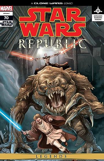 Star Wars: Republic (2002-2006) #70