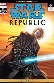 Star Wars: Republic (2002-2006) #71