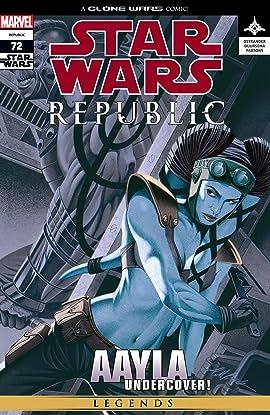 Star Wars: Republic (2002-2006) #72
