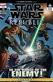 Star Wars: Republic (2002-2006) #73