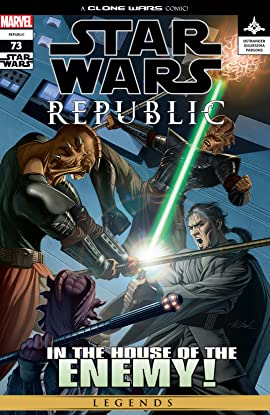Star Wars: Republic (2002-2006) #73