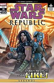 Star Wars: Republic (2002-2006) #76