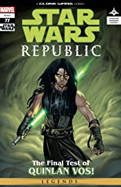 Star Wars: Republic (2002-2006) #77