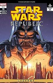 Star Wars: Republic (2002-2006) #78