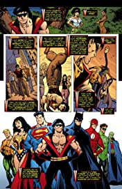 JLA: Classified #23
