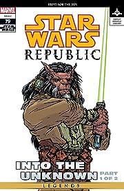 Star Wars: Republic (2002-2006) #79